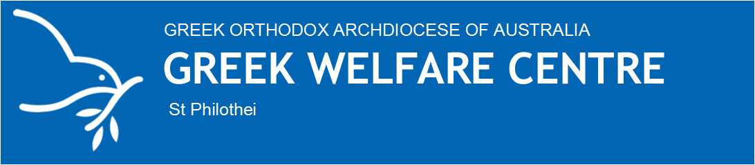 Greek Welfare Centre SA
