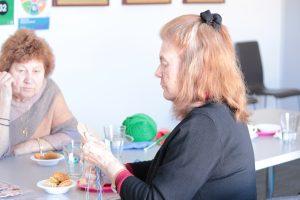Arts & Crafts Social Group Activities